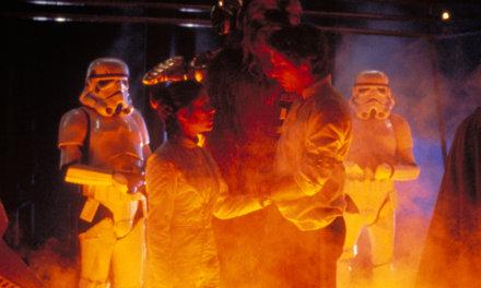 Najciekawsze sceny improwizowane w gwiezdnych filmach [EPIZOD 1]