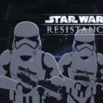 Star Wars Resistance S01E15 | Recenzja serialu