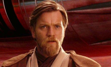 Nie tylko Obi-Wan, czyli wysyp serialowych plotek