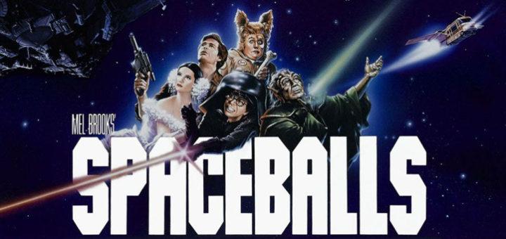 Filmy inspirowane Gwiezdnymi Wojnami #01: Kosmiczne jaja (1987, reż. Mel Brooks)