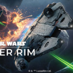 Zapowiedź nowej gry planszowej od FFG | Star Wars: Outer Rim
