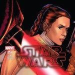 Star Wars 054 | Recenzja komiksu