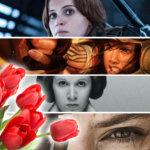 TOP 10 kobiet z odległej galaktyki