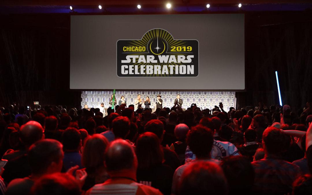 Pełna lista paneli i nasze predykcje   Star Wars Celebration Chicago 2019