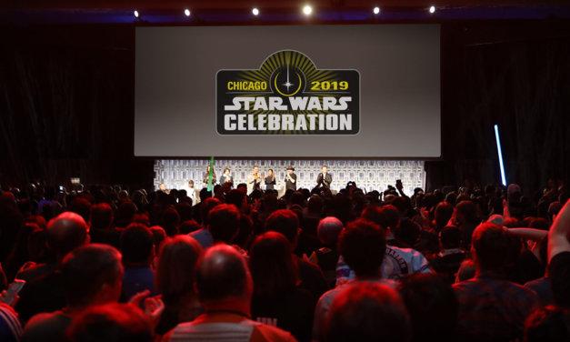 Pełna lista paneli i nasze predykcje | Star Wars Celebration Chicago 2019