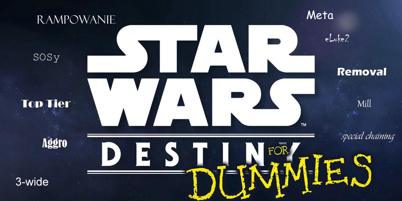 Słowniczek dla początkujących | Star Wars: Przeznaczenie