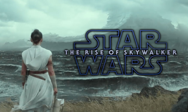 "Analiza pierwszego zwiastuna | ""The Rise of Skywalker"""