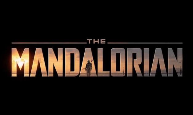 "Teaser oraz nagranie zza kulis | ""The Mandalorian"""