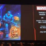 """""""Target Vader"""" i inne komiksowe nowości z Celebration"""