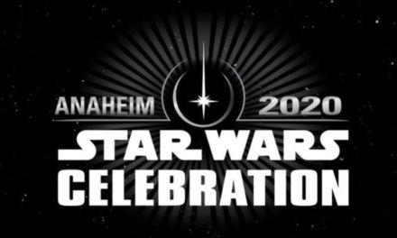 Star Wars Celebration powróci w przyszłym roku!
