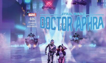 Doctor Aphra 026 | Recenzja komiksu