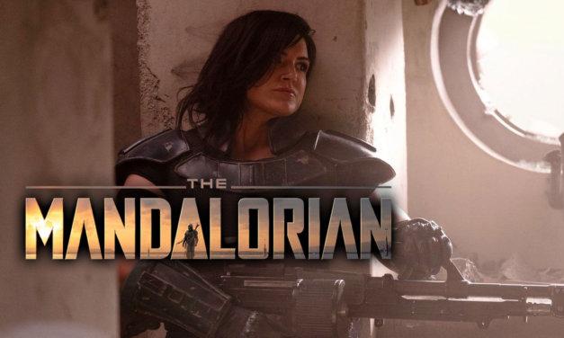 "Będzie drugi sezon serialu | ""The Mandalorian"""