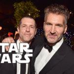 Wiemy kiedy Gwiezdne Wojny od Benioffa i Weissa!