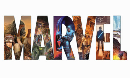 Marvel zapowiedział komiksy Star Wars na lipiec 2019