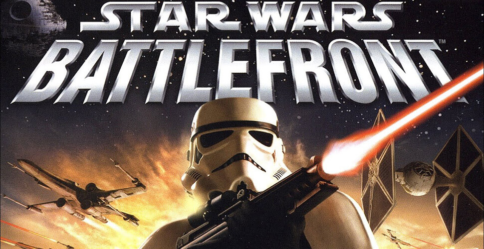 Klasyczny Battlefront i wyprzedaż gier z okazji święta Gwiezdnych Wojen!