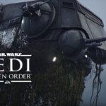 "Kolejny ""fabularny"" zwiastun | ""Star Wars Jedi: Fallen Order"""
