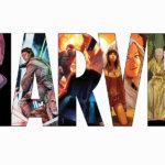 Marvel zapowiedział komiksy Star Wars na wrzesień 2019