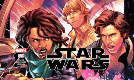Star Wars 056 | Recenzja komiksu