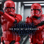 "Opis Sith Trooperów wprost z SDCC 2019 | ""The Rise of Skywalker"""