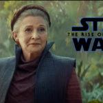 """Rodzice Rey, czerwone oczy 3PO i więcej   """"The Rise of Skywalker"""""""