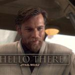 PLOTKA! Ewan McGregor powróci jako Obi-Wan!