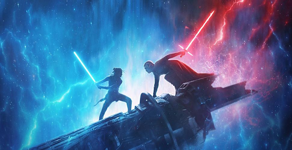 "Nowy teaser trailer ""Skywalker. Odrodzenie""!"