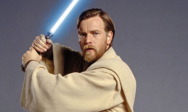 Oto reżyser(-ka) serialu o Obi-Wanie