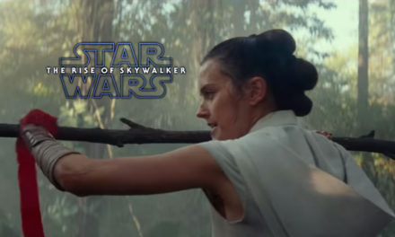 "Analiza zwiastuna z D23 Expo | ""The Rise of Skywalker"""