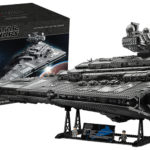 Nowy zestaw Ultimate Collector Series | LEGO Star Wars
