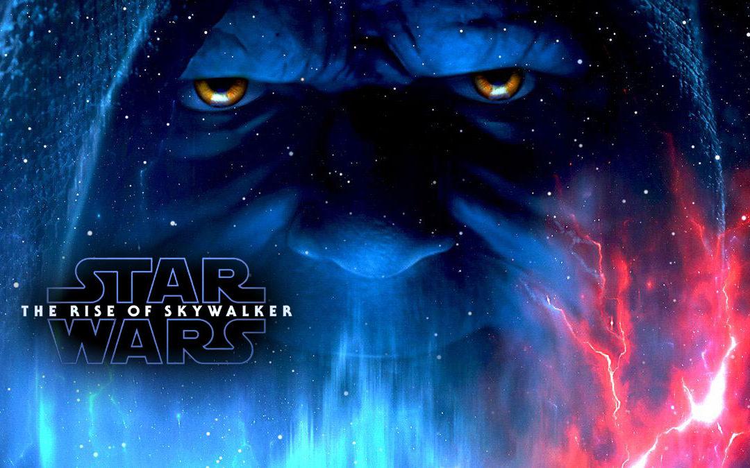 "Nowe szaty Imperatora | ""The Rise of Skywalker"""