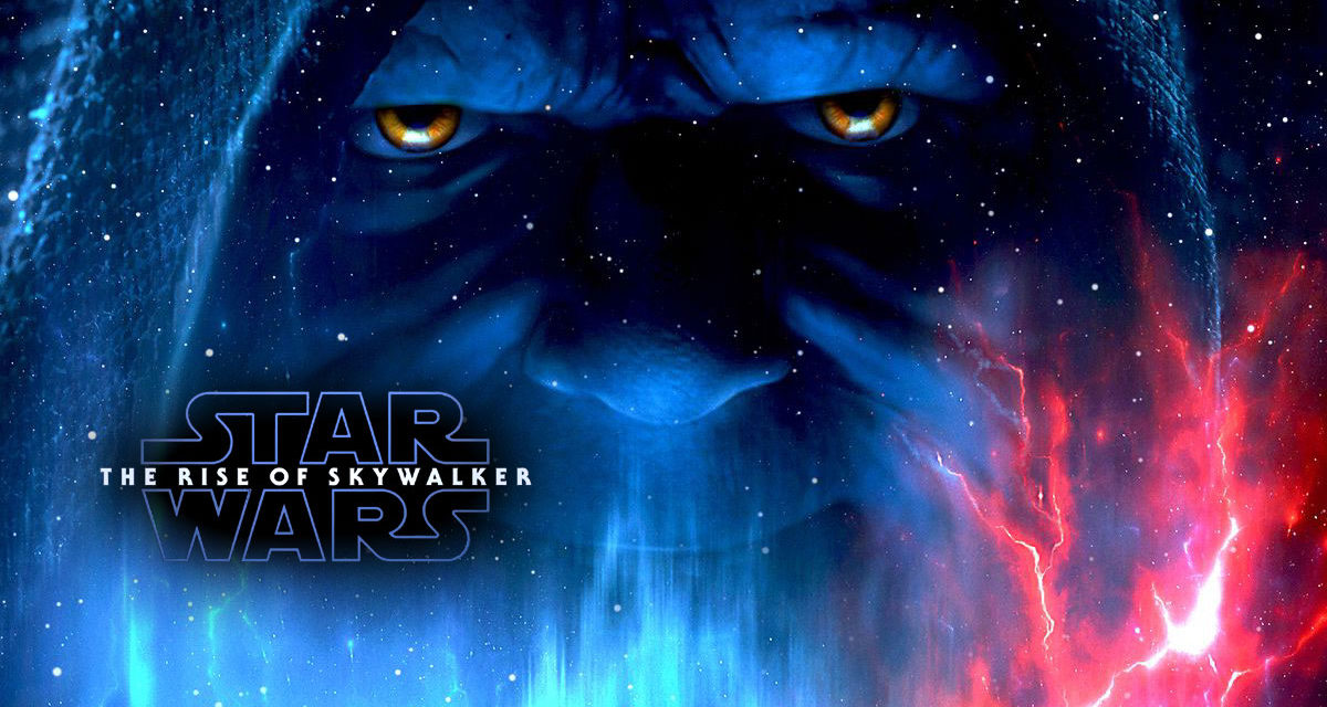 "Nowe szaty Imperatora | ""The Rise of Skywalker"""