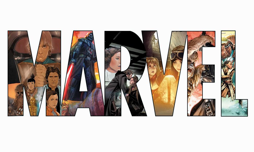 Marvel zapowiedział komiksy Star Wars na listopad 2019