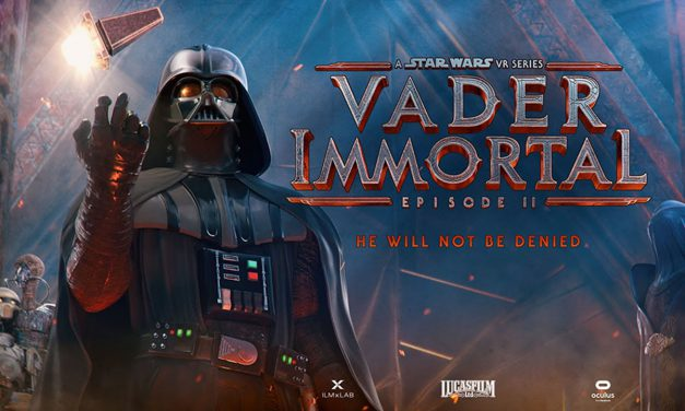 "Trailer i premiera Epizodu 2 | ""Vader Immortal"""
