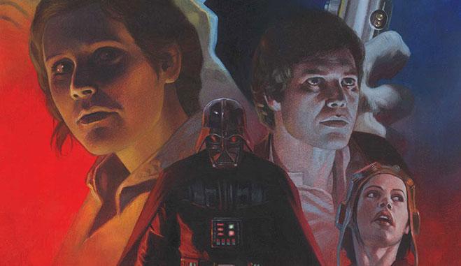 """""""Star Wars: Empire Ascendant"""", czyli zwieńczenie komiksowych serii"""