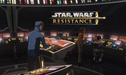 "Mostek Kolosa w zapowiedzi ""Into the Unknown"" 