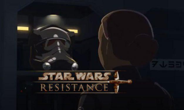 Star Wars Resistance S02E01 | Recenzja serialu