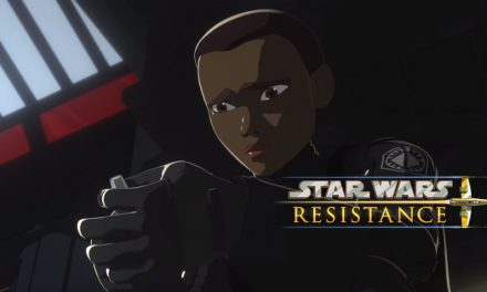 "Rozterki Tam w zapowiedzi ""A Quick Salvage Run"" 