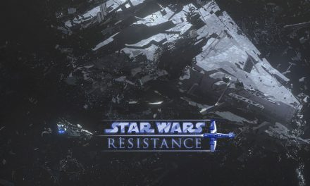 Star Wars Resistance S02E02 | Recenzja serialu