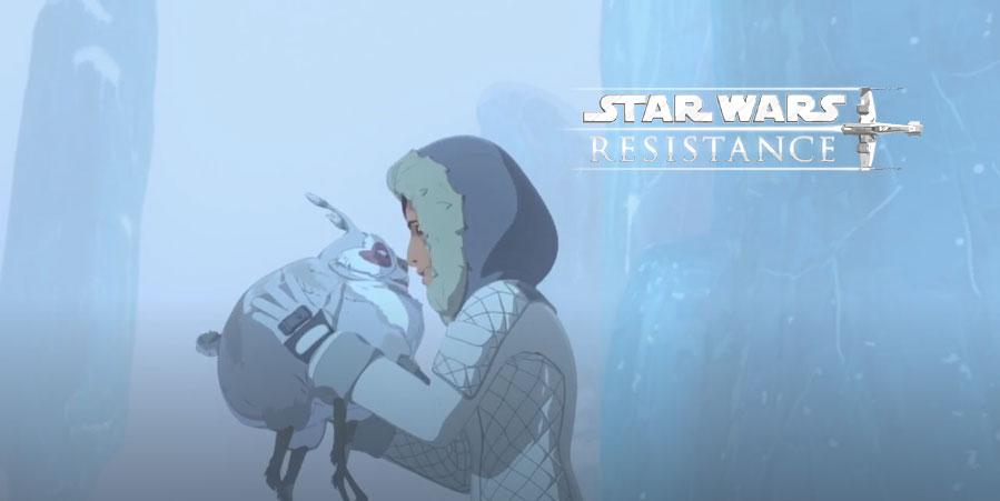Star Wars Resistance S02E04 | Recenzja serialu