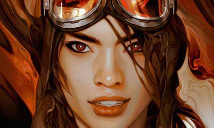 Doktor Aphra powróci w nowej serii komiksowej
