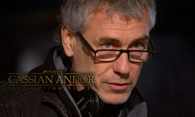 Tony Gilroy scenarzystą serialu | Cassian Andor