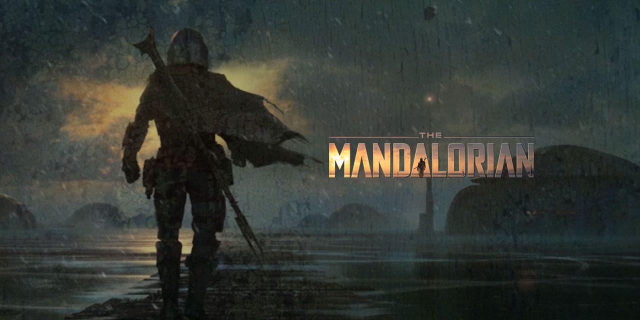 The Mandalorian S01E01 | Recenzja serialu