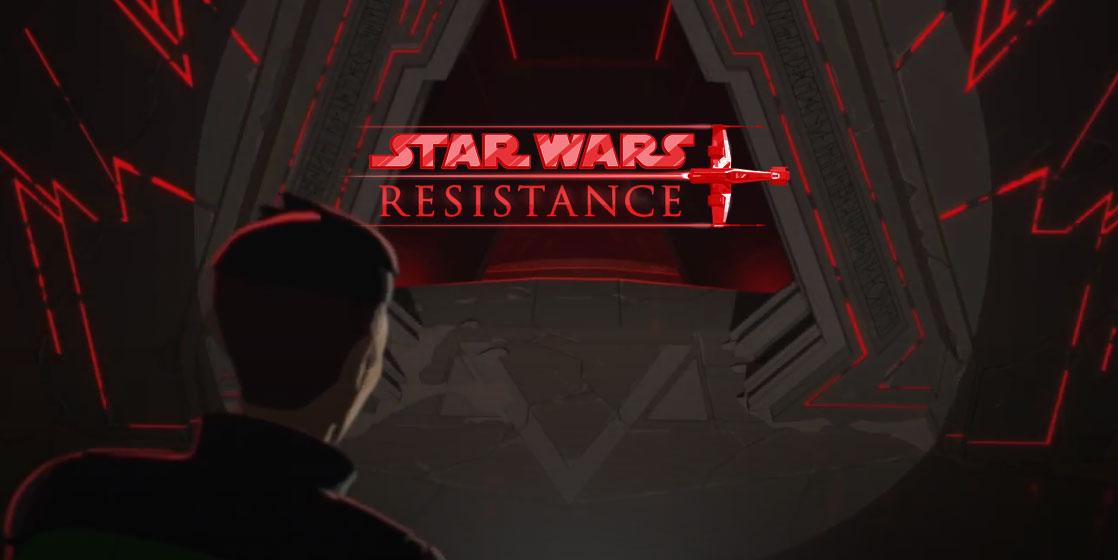 Star Wars Resistance S02E07 | Recenzja serialu