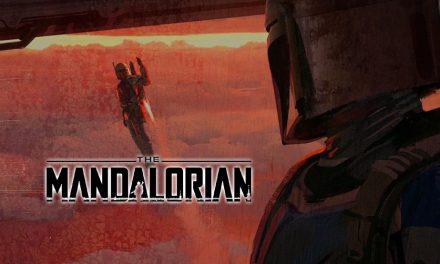 "Nasze reakcje na #3 odcinek | ""The Mandalorian"""