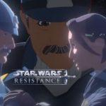 Star Wars Resistance S02E08 | Recenzja serialu