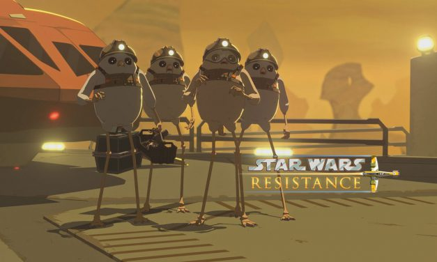 "Flix wraca do domu w zapowiedzi ""From Beneath"" 