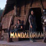 """Opisy trzech kolejnych odcinków   """"The Mandalorian"""""""