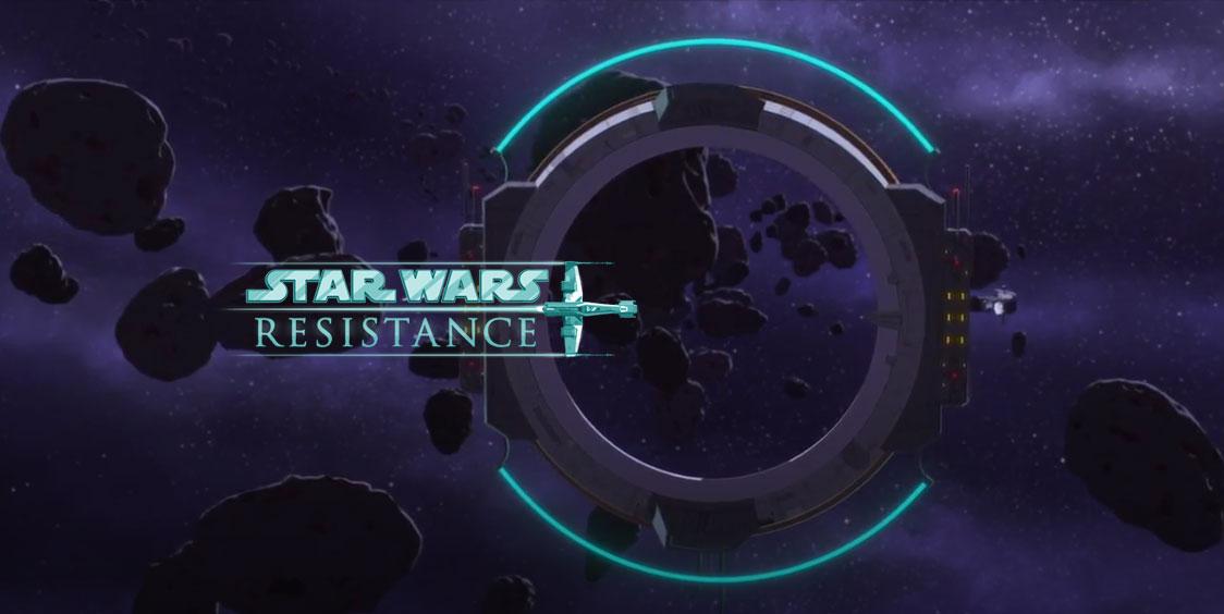 Star Wars Resistance S02E09   Recenzja serialu