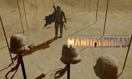The Mandalorian S01E05 | Recenzja serialu
