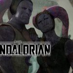 "Nasze reakcje na #6 odcinek   ""The Mandalorian"""